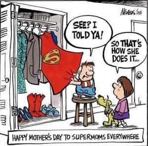 mothersdaysupermom
