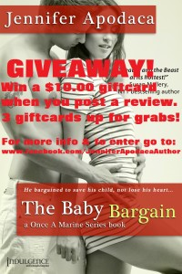 TheBabyBargain REVIEW GIVEAWAY BANNER