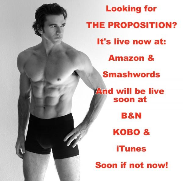 1 Day bigstock-Sexy-Shirtless-Man-10377527-2