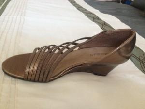 Wedding Shoe 2