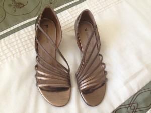 Wedding Shoes 1