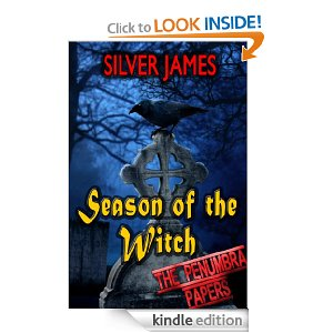 Season of the Witch Silver James