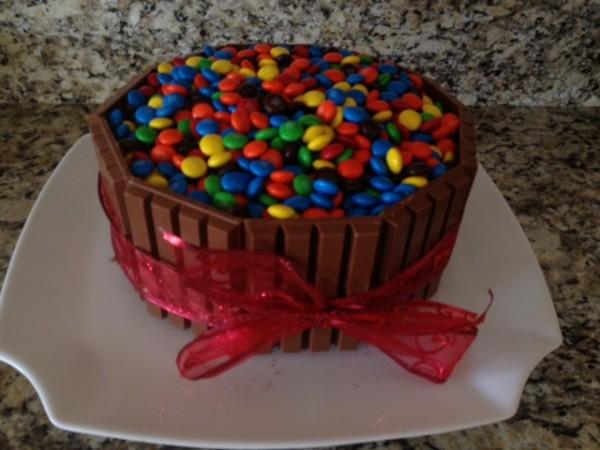 BLB's Birthday cake