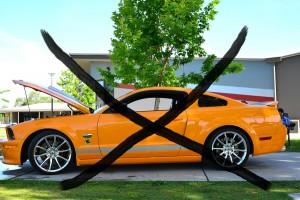Shelby GT/SC