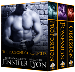 Plus One Chronicles Box Set