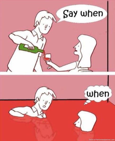 Say when BritWit-Drinking-wine
