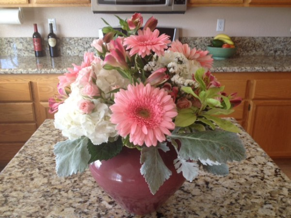 Flowers from Entangled for EtH release day 1