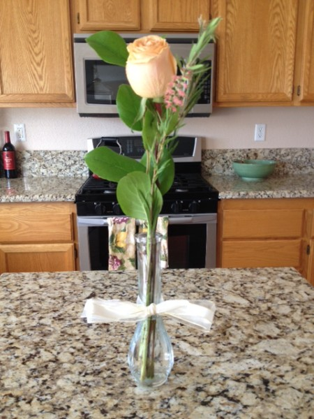 RITA Rose from OCC