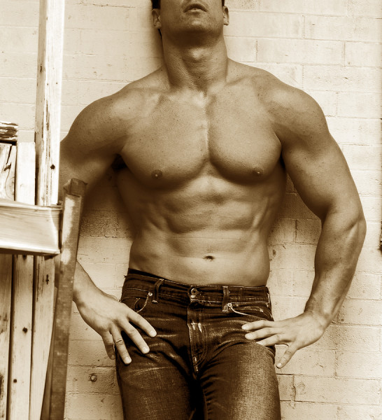 bigstock-Muscular-Male-Body-405968