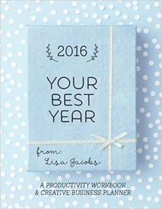 Your Best Year
