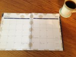 daily planner month
