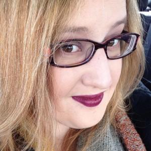 Carrie Ann Ryan Author Photo