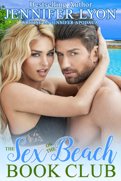 Sex On The Beach Book Club