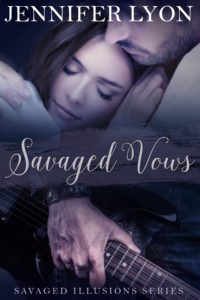 Savaged Vows